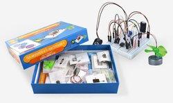 Конструктори Практична електроніка: теорія, підкріплена практикою