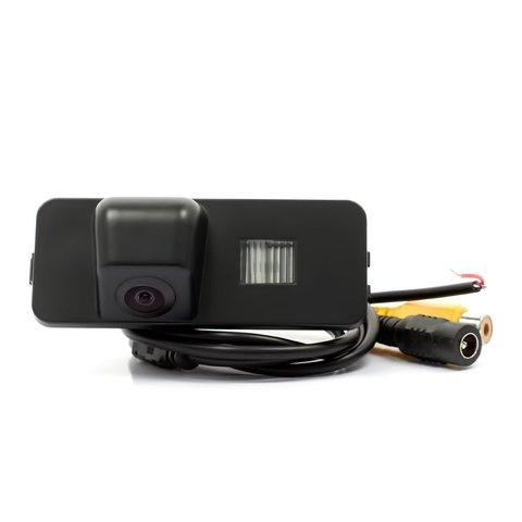 Автомобильная камера заднего вида для Volkswagen Golf Jetta New Bora