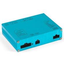 Универсальный видеоинтерфейс RGB конвертер  - Краткое описание