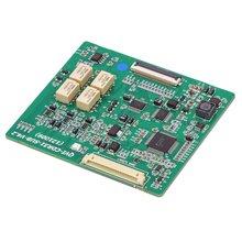 Коммутационная плата для видеоинтерфейса для Porsche 2010– с головным устройством CDR 3.1 - Краткое описание