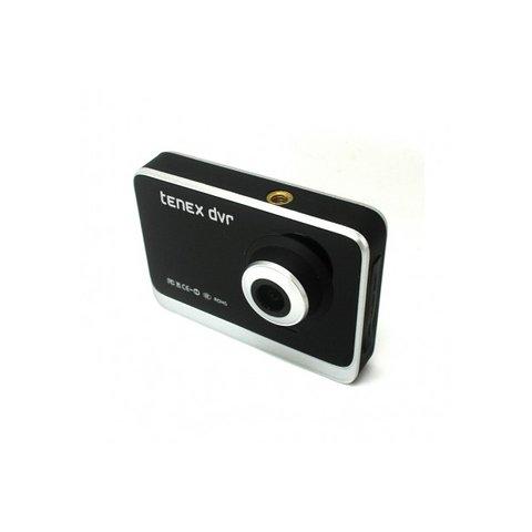 Автовидеорегистратор с монитором Tenex DVR 680