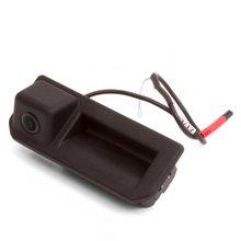 Камера заднего вида для Audi, Skoda, Porsche, Volkswagen - Краткое описание