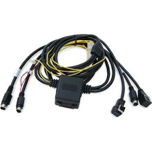 Cable for Navigation Box Connection to Clarion Multimedia Systems C NET  - Short description