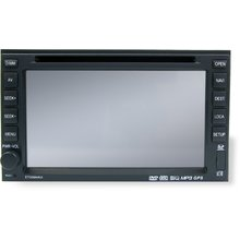 Navigation and Entertainment System FlyAudio for Mitsubishi Outlander 2008 - Short description