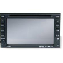 Sistema multimedia FlyAudio con GPS para Mitsubishi Outlander 2008 - Descripción breve