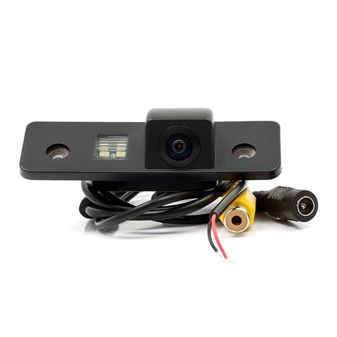 Автомобильная камера заднего вида для Skoda