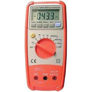 Autoranging Digital Multimeter Pro'sKit 3PK-8201