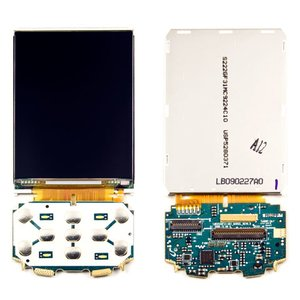 LCD for Samsung S3500 Cell Phone