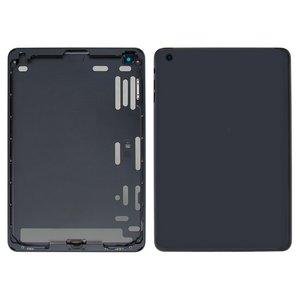 Back Cover for Apple iPad Mini Tablet, (black, (version Wi-Fi))