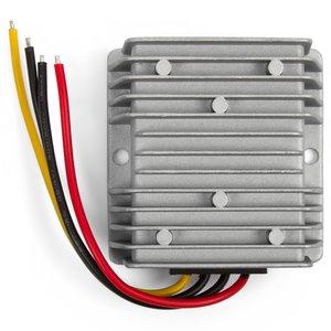Car Power Inverter 12/24 V to 5 V (20A)
