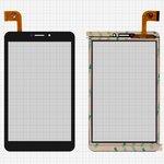 """Touchscreen Nomi C070010 Corsa 7' 3G, (7"""", 183 mm, 108 mm, 51 pin, black) #PB70PGJ3535"""