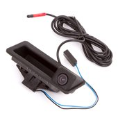 Tailgate Rear View Camera for BMW 5 Series of 2013-2015 MY