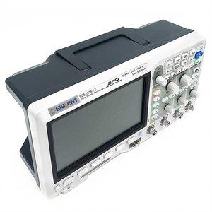 Super Phosphor Oscilloscope SIGLENT SDS1104X-E