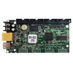 Controlador de módulo de pantalla LED Onbon BX-6Q1-75 (1024×64, 512×128, 336×192, 256×256)