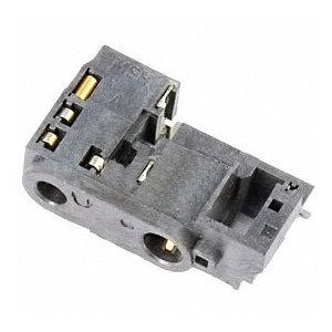 Коннектор зарядки для мобильных телефонов Motorola C650, V180, V220