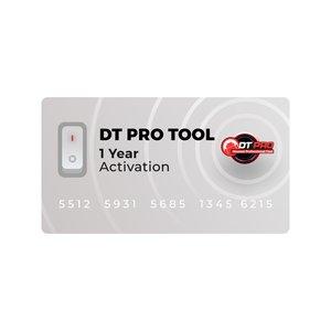 DT Pro Tool