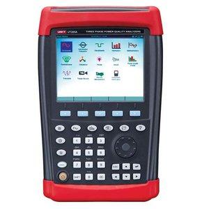 Анализатор качества электроэнергии UNI-T UT285A