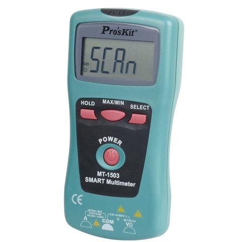 Цифровий мультиметр Pro'sKit MT 1503