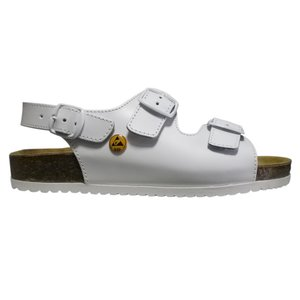 Антистатическая мужская обувь Warmbier 2550.79150.38
