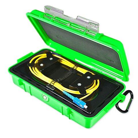 Котушка з кабелем для рефлектометра ORIENTEK FL OTDR BOX OM310