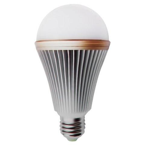 Корпус світлодіодної лампи SQ Q24 9 Вт E27