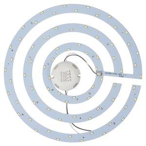Комплект для збирання LED-світильника 36 Вт 315 мм – природний білий