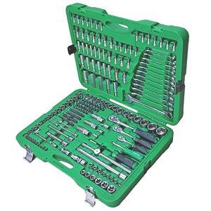 Набір інструментів TOPTUL GCAI216R