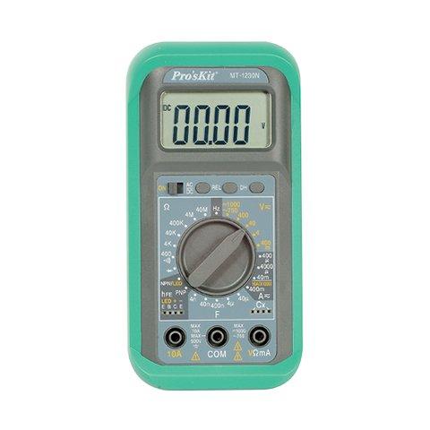 Digital Multimeter Pro'sKit MT 1230N