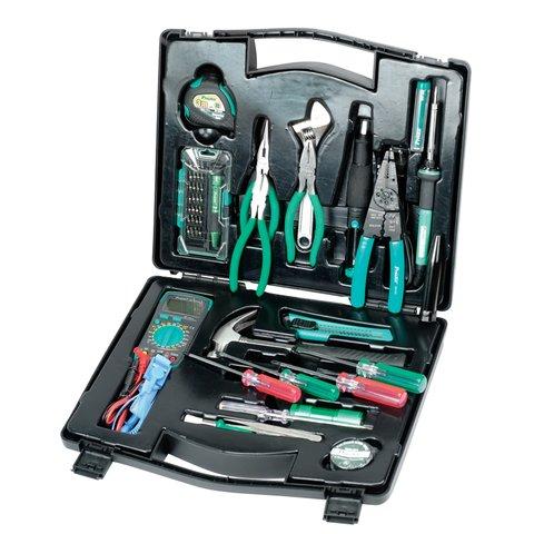 Technician's Tool Kit Pro'sKit PK 2052TB