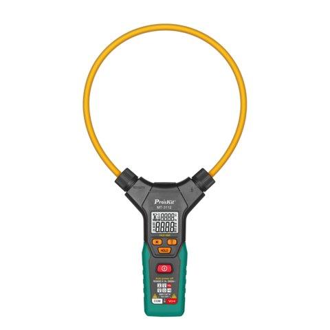 True RMS Flex Clamp Meter Pro'sKit MT 3112