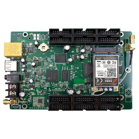 Onbon BX YQ1&G 75 LED Display Module Control Card 384×384