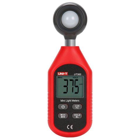 Mini Light Meter UNI T UT383
